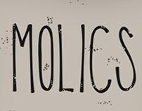 Molics Licour