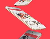 Delprice iOs app