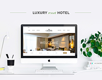 Ladera | Website Design