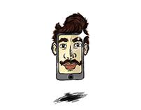 Mobile's Selfie