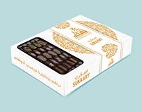 sweet package | almashaan | sudia arab
