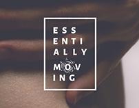 Essentially Moving - Yoga & Massage