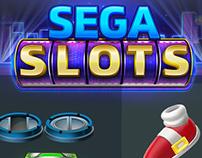 Sega Slots | SEGA Foxcub