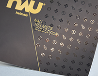 NAU Helmets 2015 Catalogue