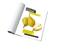Green City Growers Print Advertisement Design