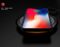 SOFO Wireless Charger