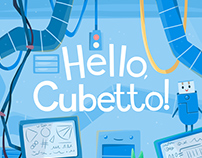 Cubetto concepts