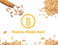 Planeta Middle East