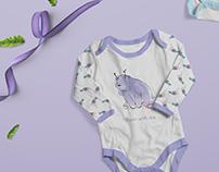 Pyjamas for babies