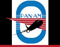 Pan-Am Rebranding