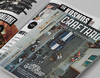 Craftrad Magazine