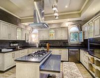 El Sallab Kitchens Studio Photography