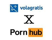 Volagratis X Pornhub