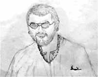 Ajith sketches