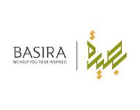 Basira Logo