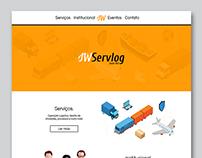 JW Servlog   Layout Site