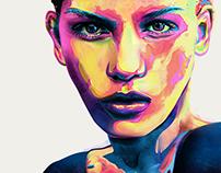 Alive - Illustration