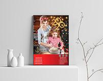 Calendars - MS Standard