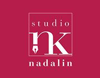 REBRANDING STUDIO NADALIN