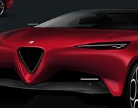 Alfa Romeo Etna