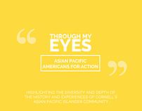 Through My Eyes: Highlighting Asian American Diversity