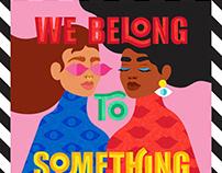 Sephora - We Belong to Something Beautiful