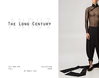 The Long Century: Fall 2016 Cut-and-Sew Collection