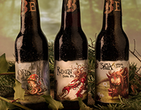 PRODUCTS PHOTOGRAPHY: Beer BEVOG