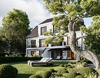Villa Visualisation