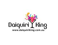 Daiquiri King Typography Video