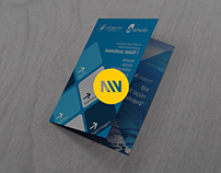 AZAL&AIRBERLIN: Brochure A5