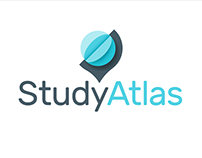 StudyAtlas — Complete brand-led digital solution