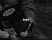 1818 Candles Brandbook