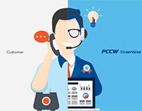 PCCWT Infographic
