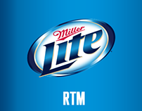 Miller Lite - Star Wars