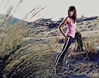 Sport Fashion Heidi