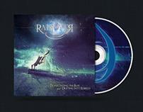 Rainover - TTBADIR CD Packaging Design