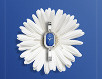 Watches - Creative & Retouching