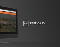 FÁBRICA FV / UX-UI