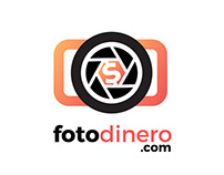 Logo fotodinero