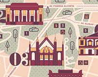 Recoleta   Infographic