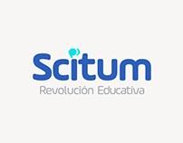 Scitum Area Badges