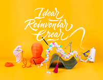 Idear, Reinventar & Crear / Creative photography