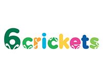 6crickets