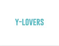 Proceso proyecto de curso: Vitrina Y-Lovers