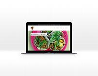 Borracho Tacos Website