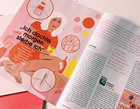 Donna Magazine