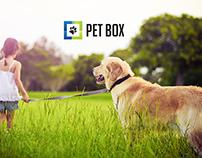 PET BOX (branding)