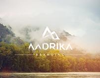 Branding | Aadrika | Logo Design