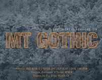 Mt GOTHIC